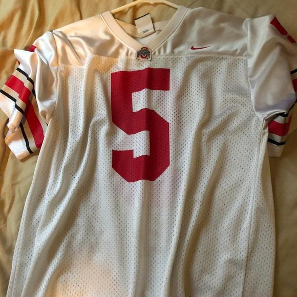 promo code 0c4c9 f486f Ohio State Football Jersey #5 (Braxton Miller)